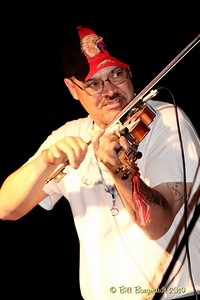 Donny L'Hirondelle - Rockin Fiddle - Country Cares at BSB 06-19 367
