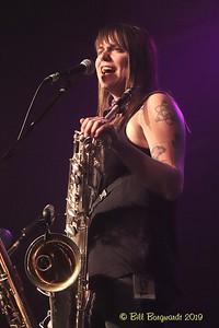 Kelly Everett - Hooten Hallers - Starlite 06-19 0059