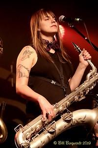 Kelly Everett - Hooten Hallers - Starlite 06-19 0121
