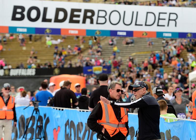 2019 Bolder Boulder