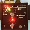 Winston Tower Panel