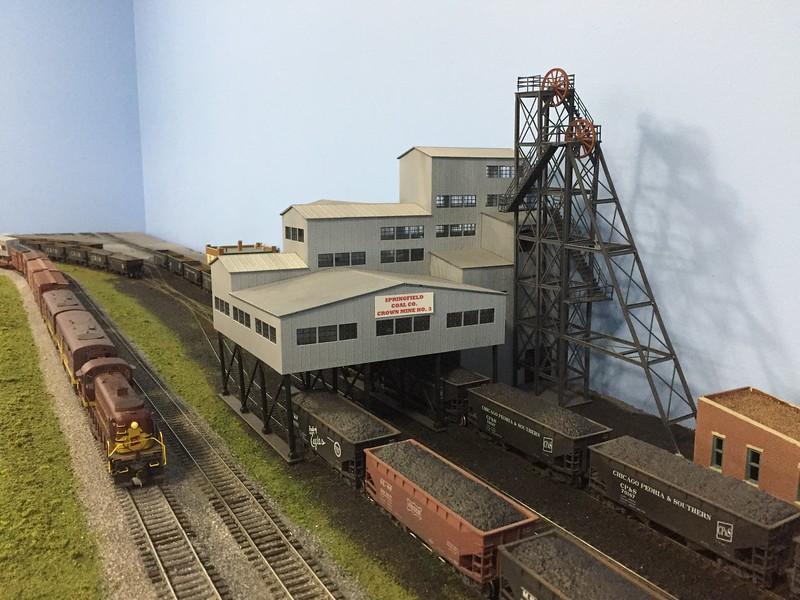Springfield Coal Company