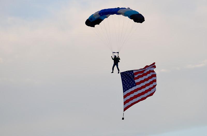 Frederick in Flight Hot Air Balloon Festival