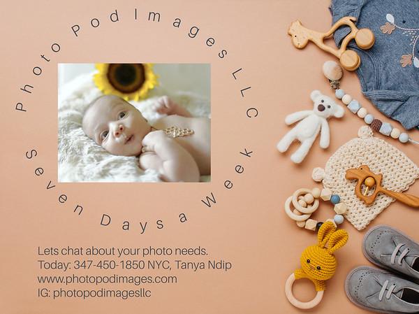 Photo Pod Images LLC, Tanya Ndip 347-450-1850 NYC Based