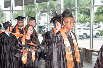 June 28th 2019 Full Sail Graduation
