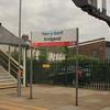 Bridgend Station, Wales