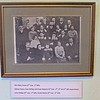 Photo on display in the Schoolroom at Moriah Chapel