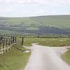 Fford Cilgwyn road, heading south from Newport to Bluestone Brewing Company