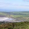 Pembrokeshire Coast near Newport off Ffordd Bedd Morris Road, W. Wales