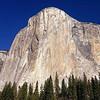 Yosemite Speed Climb