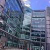 Sheldon Square near Novotel Hotel, Paddington