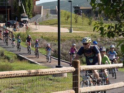 #34 Basin Rec Kids Mountain bike Camp 2015