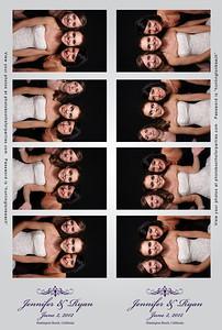 Jennifer and Ryan's Wedding