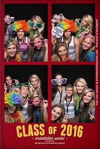 USC Freshman Orientation June 28 2012