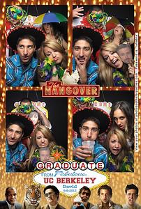 David's Grad Party