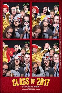USC Freshman Orientation - June 20, 2013