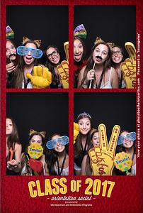 USC Freshman Orientation - June 27 2013