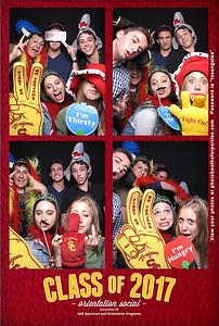 USC Freshman Orientation - June 13, 2013