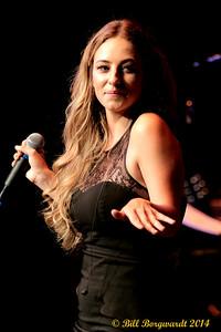 Mandy McMillan EP Release concert
