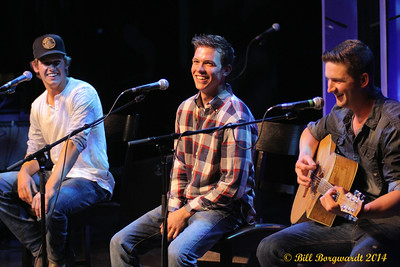 Sheehan Brothers - Mandy McMillan EP Release concert