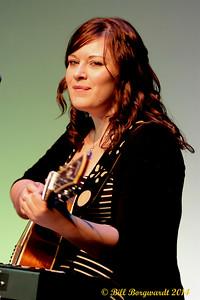 Mandy Reider - Mandy McMillan EP Release concert