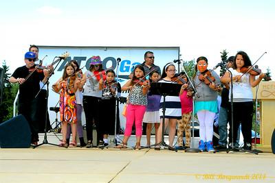 - National Aboriginal Day is St Albert 2014