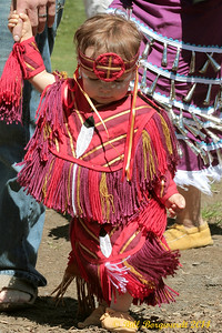 Grand March - National Aboriginal Day is St Albert 2014