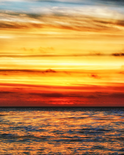 Pacific Sunset #3
