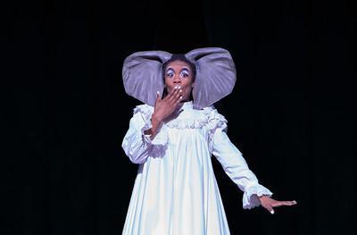 Aurore Deon (Hathi the Elephant)
