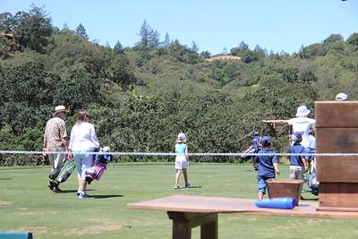 Junior Boot Camp 2016