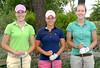 Liz Doyle, Jillian Otis, Katie Cassmeyer