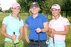 Kelsey Meyer - Chesterfield,<br /> Mary Kate Bird - Kansas City,<br /> Alisha Matthews - St. Louis