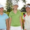 Kristin Kilpatrick (Florissant), Meghan Frey (Clarkson Valley), Lindsey Johnson (Springfield)