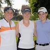 Stephanie Rosetta (Springfield), Tara Fuchs (Springfield), Jill Stuckenschneider (Leawood, KS)