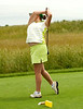 Joni Purvis was the first female golfer to qualify for state from Camdenton R-III.