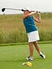 Meghan works as a volunteer at the First Tee Columbia Golf Foundation and plays for Rock Bridge High School.