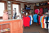 The pro shop at Creekmoor Golf Club was a busy place during Junior Championship week.