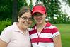 Sarah Jo Slaven and Abby Slaven