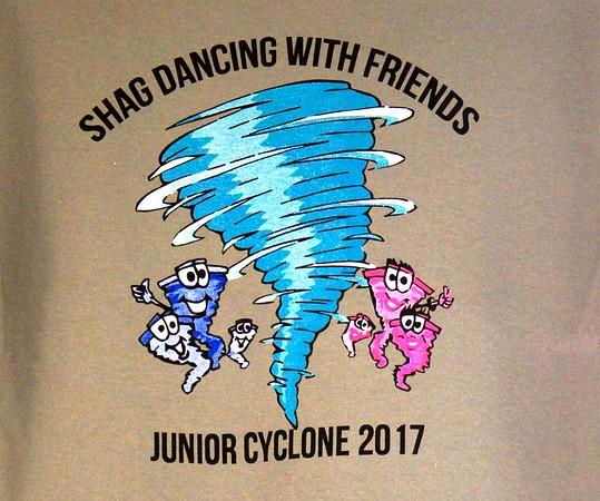 Junior Cyclone II Weekend