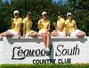 The confident Missouri Team!