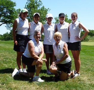 2011 Junior Girls Four State Championship in Beatrice Nebraska