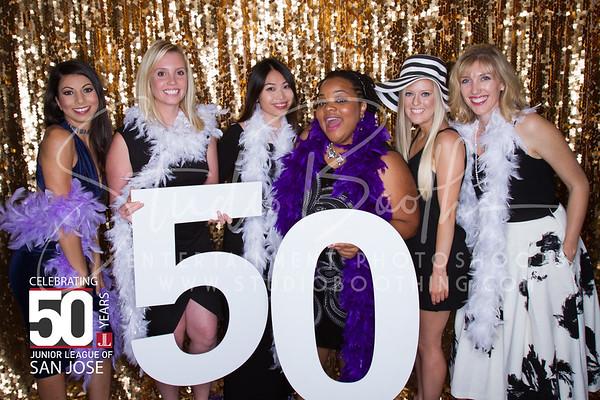 Junior League 50th Anniversary Gala