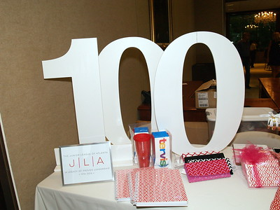 Junior League of Atlanta 100th Anniversary Film Screening
