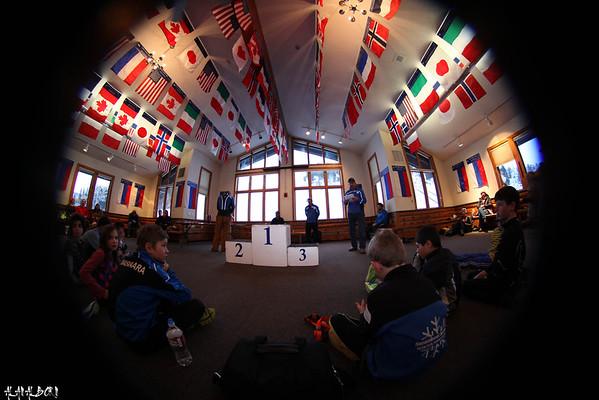 Junior National Qualifier #2 2015 Steamboat Springs, Colorado