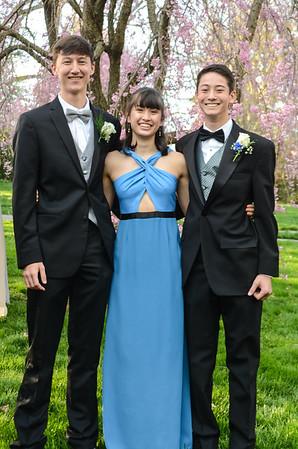 Junior Prom 2016