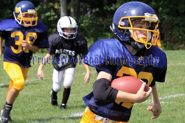 2009 Norwalk Junior Truckers Football