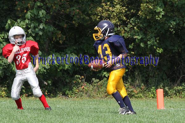 2011 Norwalk Junior Truckers Football