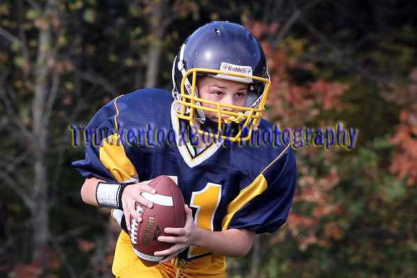 2012 Norwalk Junior Truckers Football