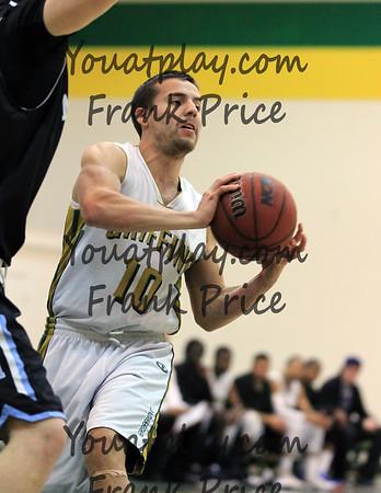 Miramar vs Grossmont College 1-16-2013