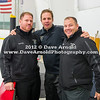 Brian McDonough (SSK - Assistant Coach), Scott Harlow (SSK - Head Coach), Dan Esdale (SSK - Assistant Coach) - The visiting Jersey Hitmen defeated the South Shore Kings 8-2 on November 17, 2012, at the Foxboro Sports Center in Foxboro, Massachusetts.
